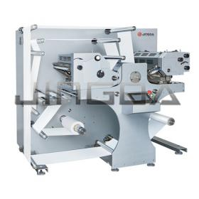 Reel offset press